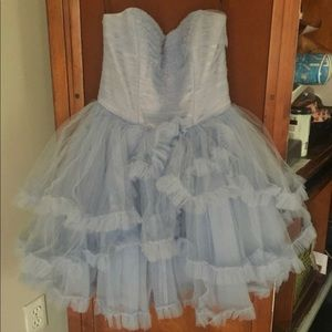 Perfect for a prom or wedding